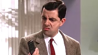 TV Times | Funny Clip | Mr Bean Official