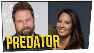 Olivia Munn Spoke Out About a Real Predator  ft. Steve Greene & Nikki Limo