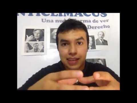 """""""EL SISTEMA SOCIAL"""" DE TALCOTT PARSONS"""