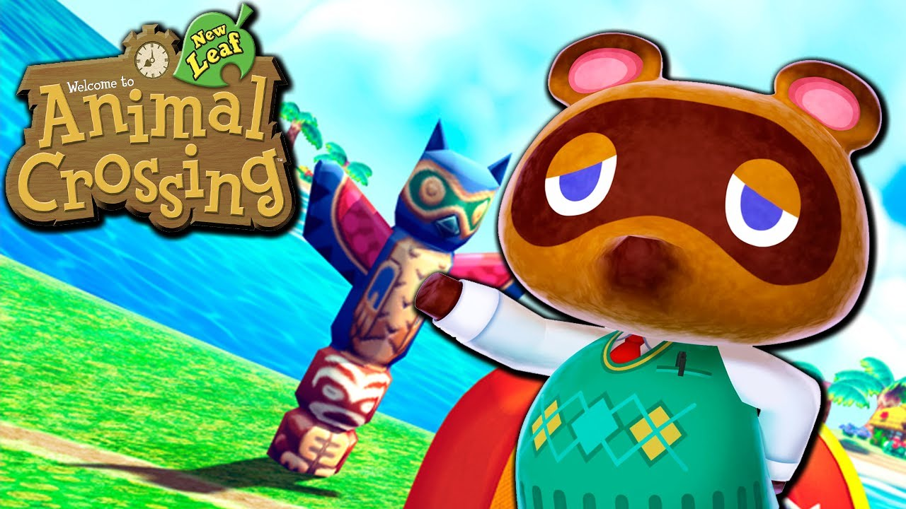 Animal Crossing: New Leaf - Home Improvement (Nintendo 3DS ...