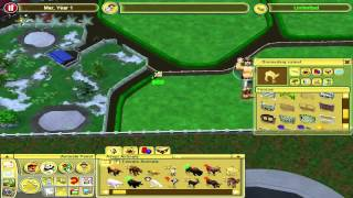 Zoo Tycoon 2 Ultimate Edition (Complete Collection) Gameplay