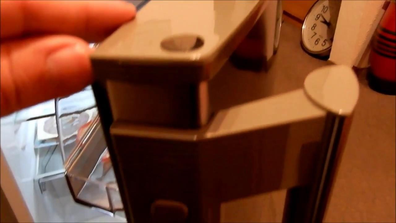 Aeg Kühlschrank Ohne Gefrierfach : Aeg rtb81421ax kühlschrank mit gefrierfach freistehender