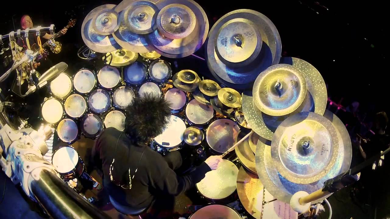 terry bozzio guitar center drum off 2011 part i youtube. Black Bedroom Furniture Sets. Home Design Ideas