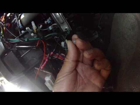 nissan frontier cruise control fail does not operate part 1 of 4 Ford Cruise Control Wiring Diagram