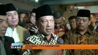 Download Video Rotasi jabatan, Kapolri akan Ganti Kapolda Metro Jaya MP3 3GP MP4