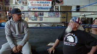 My Fight: Kovalev/Ward – First Look
