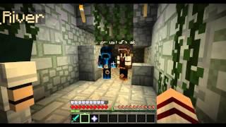 """Przygoda MineCraft 4 - odcinek 7 """"Na ratunek!"""""""