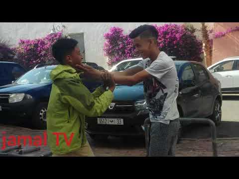 فلام قصير (hraga) 😱😢😭  Jamal TV  2020  ✌