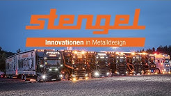 STENGEL at 34. Int. ADAC Truck-Grand-Prix 2019 Nürburgring