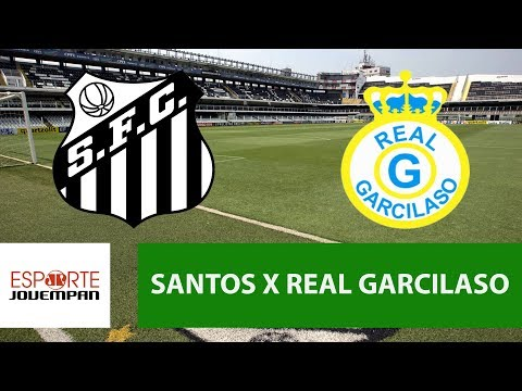 Santos X Real Garcilaso - 24/05/18