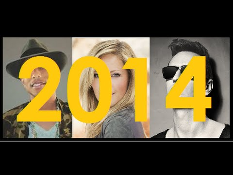 Deutsche Top 50 Single Jahrescharts 2014