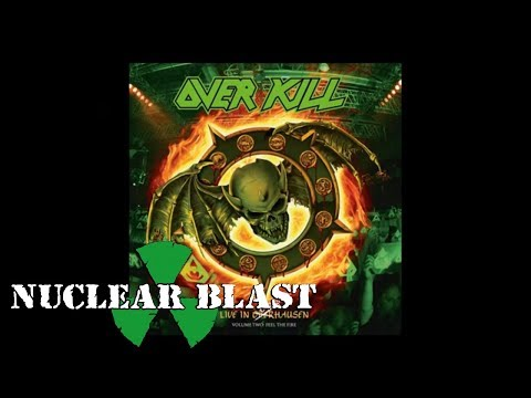 OVERKILL - Live In Overhausen (OFFICIAL TRAILER #1) Mp3