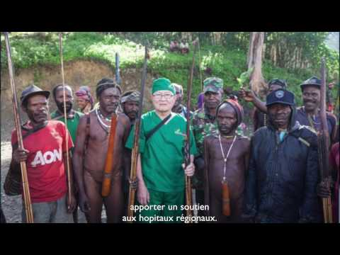 2016 Doctor Share Kalimantan - Old Version French