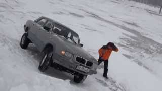 4Wd All-wheel drive