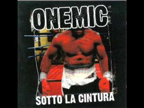ONE MIC - Non vedo Non sento Non parlo - Prod. Rubo - SOTTO LA CINTURA - Rap Hip Hop Italy TESTO