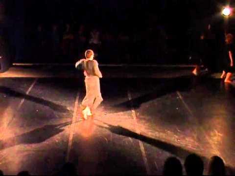 Corso di Teatrodanza alla Scuola Paolo Grassi di Milano