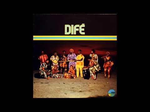 Difé B3 Woy Madiana 1982