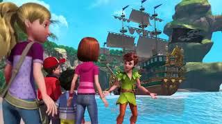 Peter Pan Neue Abenteuer (KMV)