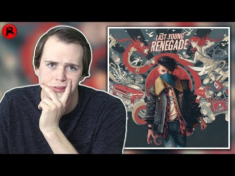 All Time Low - Last Young Renegade | Album Review