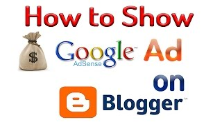 How to show Youtube Adsense Ads on Website Or Blogger (Earn or Not) - Youtube Tutorial & Tips 20