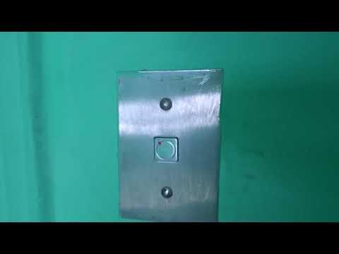 Лифты КМЗ-1972 г. (Мод. под МЭЛ-1995 г.) V=0,71 м/c. Q=320 кг