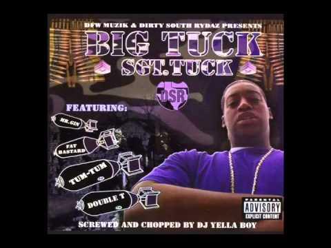 Big Tuck - Sgt. Tuck [Full Mixtape]