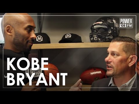 Kobe Bryant on Anthony Davis Trade Request, Impact of Mamba Sports Academy + James Harden Stats