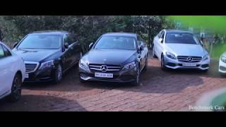 Mercedes-Benz Benchmark Cars Drive-2-Excellence
