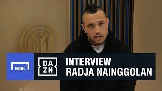 Nainggolan: I could have joined Juventus, but I want to beat them