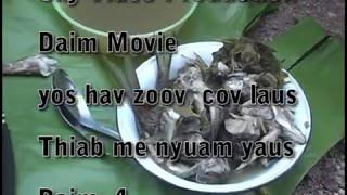 Kev Yos Hav Zoov Ntawm Cov Laus thiab Cov Me Nyuam - Part 4/4