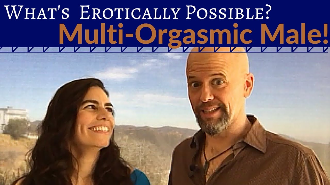 Guaranteed male multiple orgasms scientifcally sex ultimate-3517