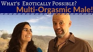Repeat youtube video Multiple Orgasms for Men?