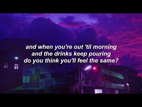 Sleeping With Sirens - I Need to Know (Lyrics)