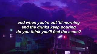 Sleeping With Sirens - I Need to Know (Lyrics)