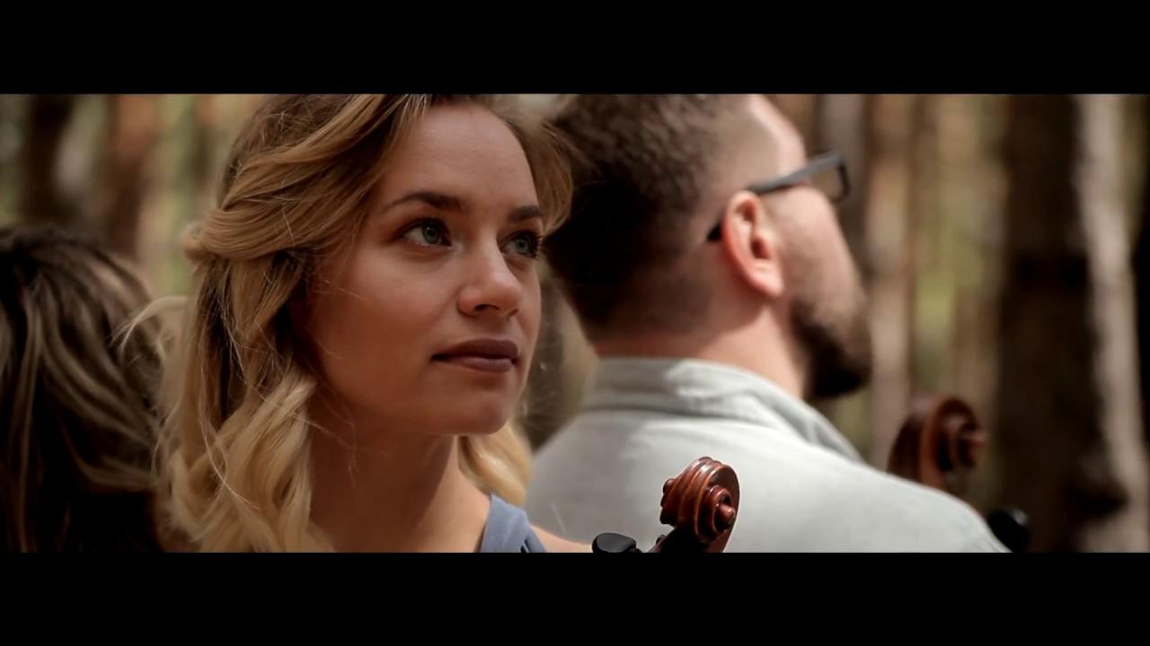 MEL band - Song from a secret garden - YouTube