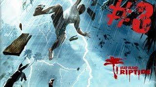 Dead Island Riptide #3 - Автомобильные аккумуляторы(, 2013-04-29T15:32:03.000Z)