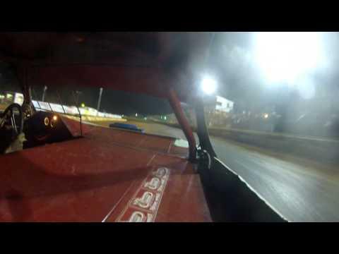 Dustin Watkins Swainsboro Raceway Pure Stock
