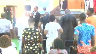 Kingdom Ways Living Church Live Stream(This is the place you add the title of the live stream)