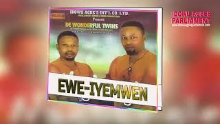 De Wonderful Twins - Ewe-Iyemwen (Benin Music)