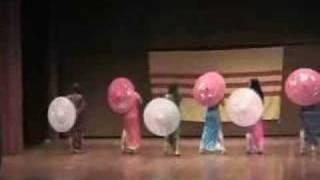 Wichita State VSA 2006 Tet Show: Cánh Bướm Vườn Xuân