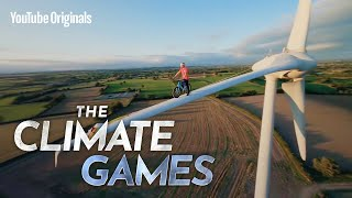 Taking To The Skies For Climate Change | Climate Games