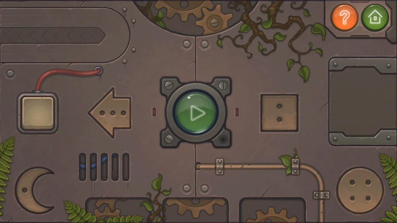 механическая коробка 2 прохождение