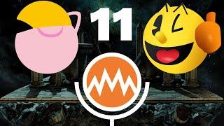 Gambar cover Tournameta Podcast #11: BattleDolphin! Legendary QLD TO