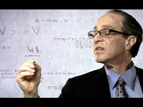 Ray Kurzweil 2018/5/25 - Touching the Future SU Global Summit