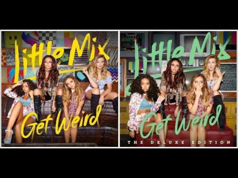 Little Mix - Hair (Audio)