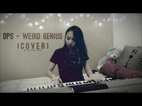 DPS - WEIRD GENIUS ( Piano Cover )