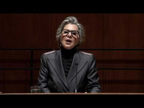 Barbara Boxer Lecture Series: An Election Like No Other