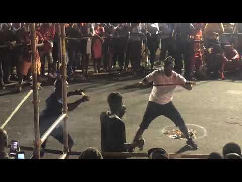 Trinidad Stick Fight 2020 ( Moruga)