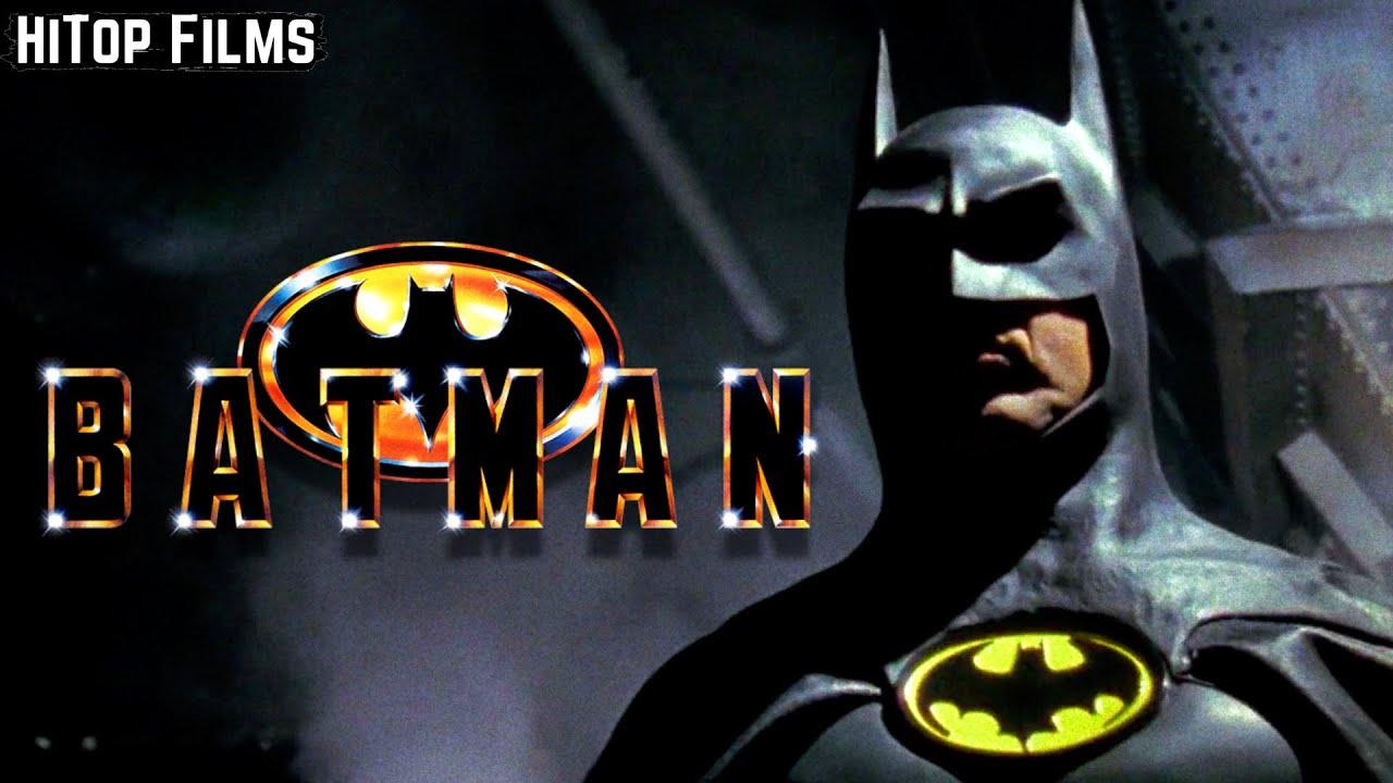 MMM Merchandising Batman Mens Bane Attack Sweater