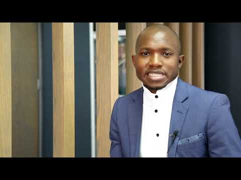Julius Mojapelo CA(SA) - How to find government tenders
